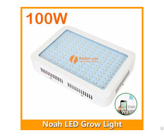 Wifi Control 100w Noah Led Grow Light