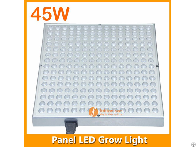 A45wt 3105mm 310mm Led Grow Light