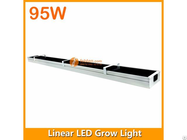 4ft 95w Led Grow Lighting