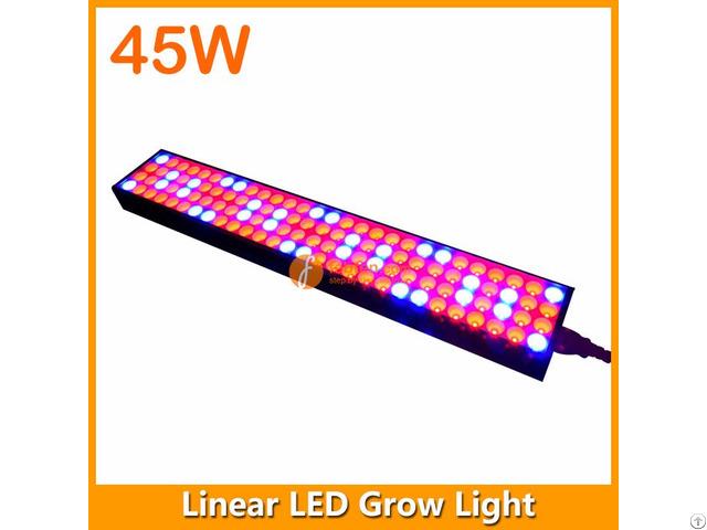 2ft 45w Led Grow Lighting