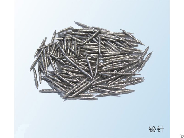 Best Price Bismuth Needle Solid Form Metallurgy Granule