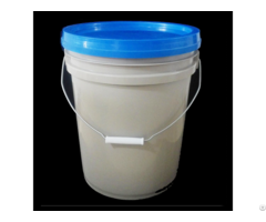 Wholesale 5 Gallon Round Plastic Bucket From China