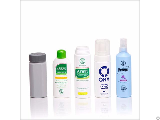 Pharmaceutical Plastic Bottle