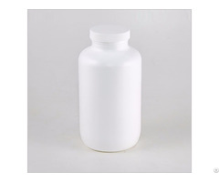 Medicine Plastic Bottle
