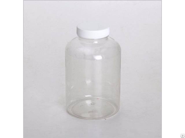 Medicine Glass Bottle