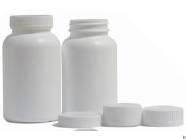 Pharmaceutical Bottle Making Machine Duy Tan Plastics