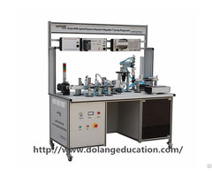 Dlds 555b Optical Electromechanical Integration Training Equipment