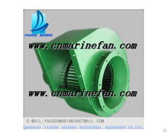 Jcl Marine Centrifugal Ventilator Fan