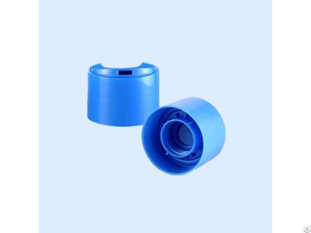 Tube Screw Plastic Cap