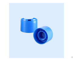 Tube Screw Plastic Cap