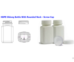 Medicine Bottle Duy Tan Plastics