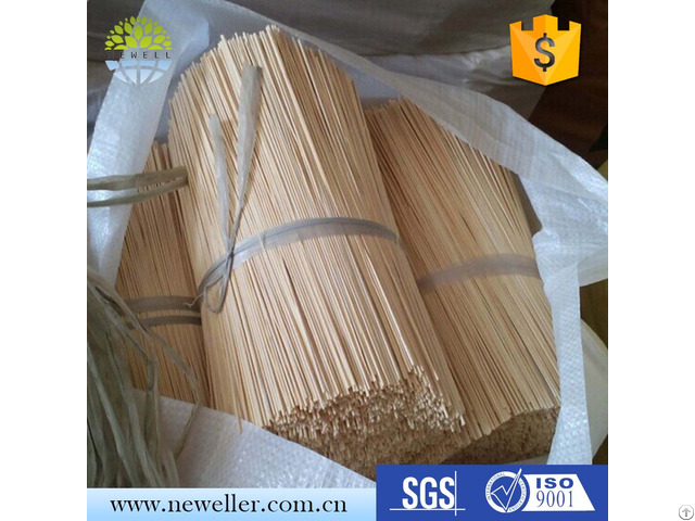 Bamboo Raw Materials Incense Stick