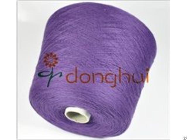 Spinning Woolen Blended Yarn For Stock Knitting