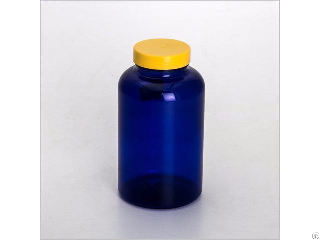 Hdpe Bottle 100ml Duy Tan Plastics