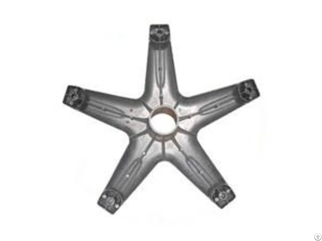 Machanical Component Aluminum Alloy Die Casting