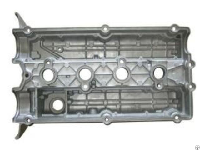 Aluminum Alloy Adc12 Auto Housing Die Casting