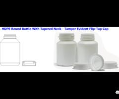 Pharmaceutical Amber Glass Bottle 750cc Duy Tan Plastics