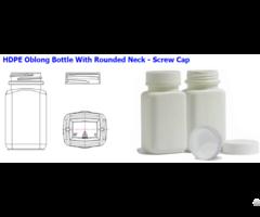 Pharmaceutical Amber Glass White Bottle Duy Tan Plastics
