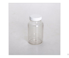 Brown Medicine Bottle 45mm Duy Tan Plastics