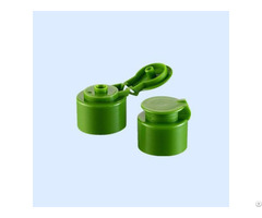 Flip Top Cap Mould Design