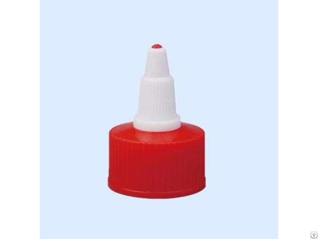 Yorker Spout Cap