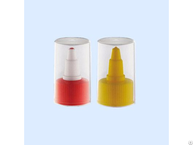 Cap Spout For Hdpe Bottle