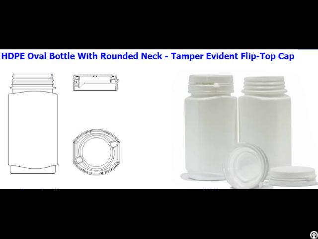 Pharmaceutical Bottle 38mm Making Machine Duy Tan Plastics