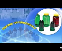Biodegradable Medicine Bottle 400 Duy Tan Plastics
