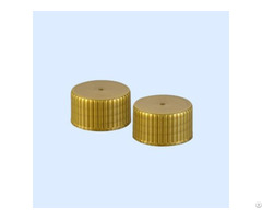 Threaded Screw Cap