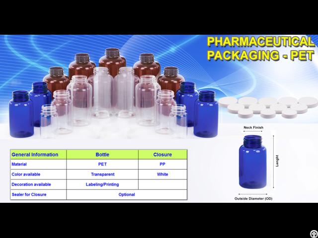 Biodegradable Medicine White Bottle Duy Tan Plastics