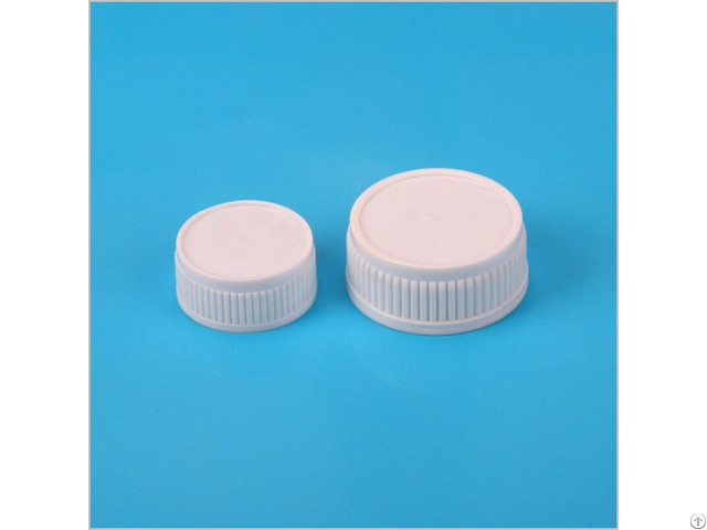 Plastic Cap 38mm Duy Tan Plastics Vietnam