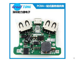 China Prototype Turnkey Pcb