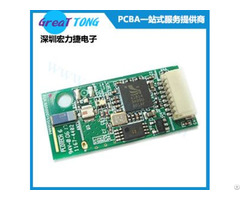Turn Key Pcb Assembly And Manufacturing