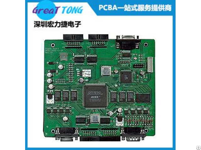 Pcb Design Solutions And Pcba Service