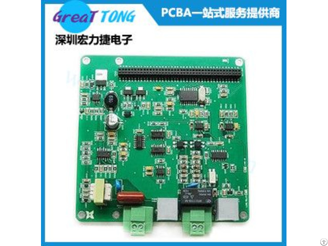 Manufacturing Complete Prototype Pcb Solution Provider