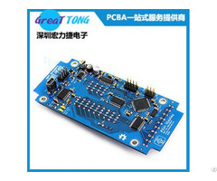 Grande Your One Stop Pcb Solution Provider