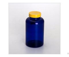 Plastic Medicine Dark Amber Bottle Duy Tan Plastics