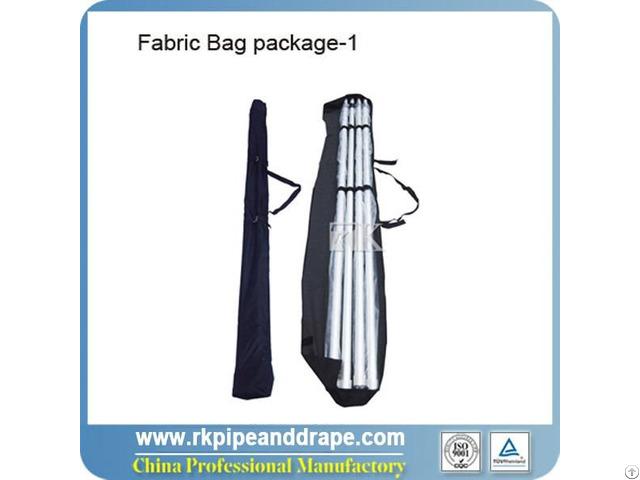 Reinforced Fabric Bag For 4pcs Cross Bars