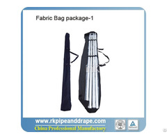 Reinforced Fabric Bag For 4pcs Cross Bars