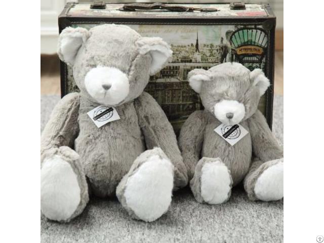 Custom Stuffed Animals