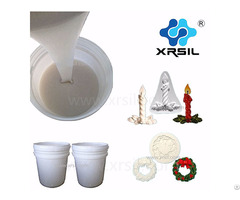 Rtv2 Silica For Candles Mold Making