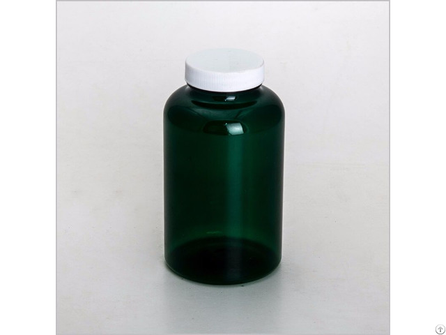 Pet Bottle 100cc 38mm Duy Tan Plastics