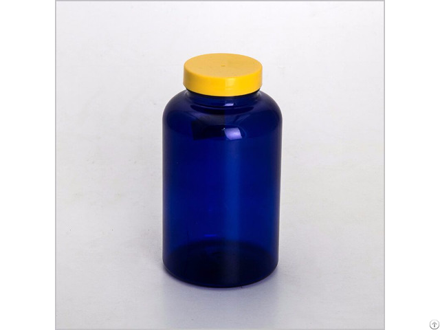 Dark Amber Pet Bottle 100cc Duy Tan Plastics