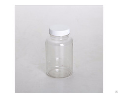 White Pet Bottle 38mm Duy Tan Plastics
