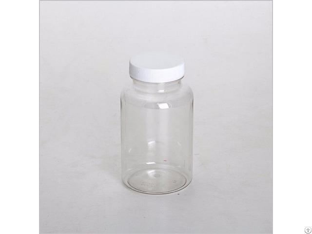 Blue Cobalt Pet Bottle 500cc 53mm Duy Tan Plastics
