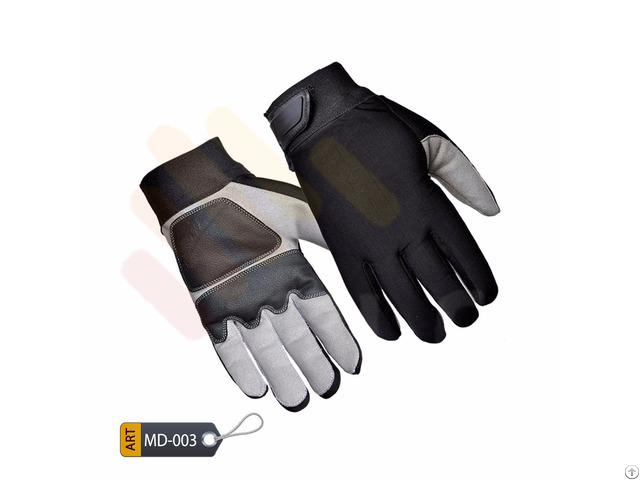 Mechanic Performance Gloves Gripstar