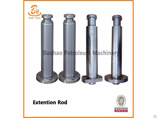F Series 3nb Sl Mud Pump Crosshead Extension Rod