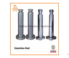 F Series 3nb Sl Mud Pump Crosshead Extension Rod