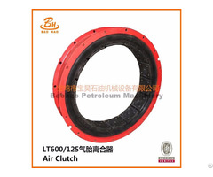 Drawworks Pneumatic Clutches For Drilling Rig Spare Parts
