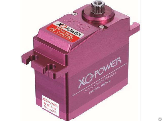 20kg Cm High Voltage Digital Servoxq S4820d
